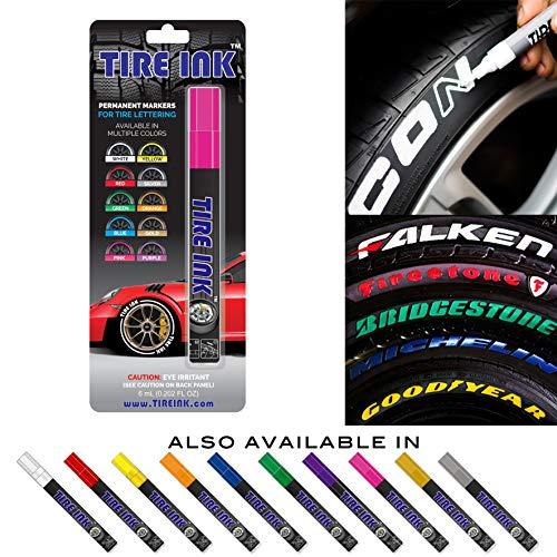Tire Ink Paint Pen