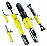 Enerpac BRP-106C Hydraulic Pull Cylinder with 10-Ton Capacity, Single Port, 6'' Stroke Length