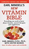 img - for The New Vitamin Bible book / textbook / text book
