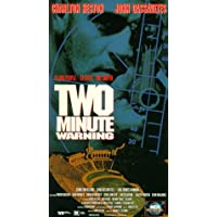 Two Minute Warning [Import]
