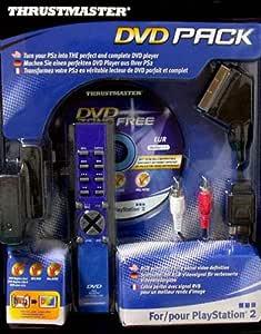 DVD PACK 3 (Telecom.+ZoneFree+CableDVD) : Playstation 2 , ML: Amazon.es: Videojuegos