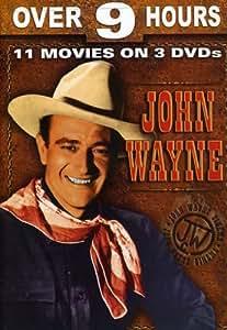 John Wayne Mega Pack