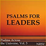 Psalm 63 (NRSV English, French) |  Psalms Across the Universe