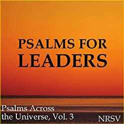 Psalm 97 (NRSV English, Yoruba)