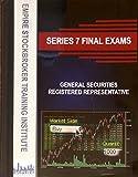 img - for Series 7 Textbook: General Securities Registered Representative (2009) Empire Stockbroker Training Institute book / textbook / text book