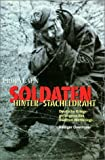 img - for Soldaten hinter Stacheldraht: Deutsche Kriegsgefangene des Zweiten Weltkriegs. (German Edition) book / textbook / text book
