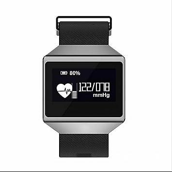 Bluetooth Smart Watch Inteligente Reloj de pulsera Touch Screen ...
