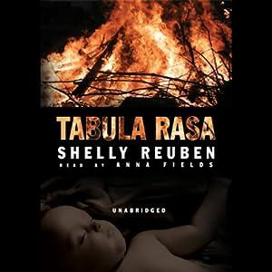 Tabula Rasa Audiobook
