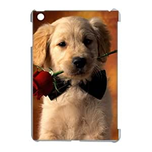 Generic Case Butterfly Dog For iPad Mini A4S1123989