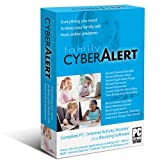 Family Cyber Alert (Version 4.41 CD+Download): Parental Control & Keylogger & Internet Monitoring & Chat Monitoring & Web Filter