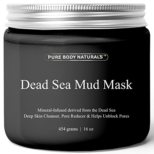 mud mask, beauty, boutique