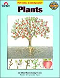Plants, Jo Ellen Moore and Joy Evans, 1557990913