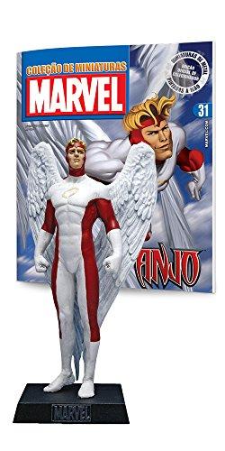 Marvel Figurines. Anjo