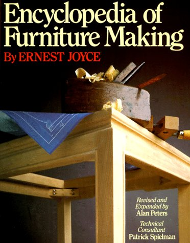 Encyclopedia of Furniture Making by Sterling Pub Co Inc (Image #2)