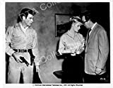 "MOVIE PHOTO: THE KILLER SHREWS-1959-INGRID GOUDE-B&W-8""x10"" STILL FN"