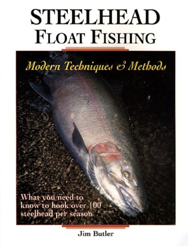steelhead fishing books - 9