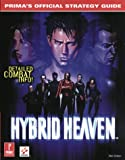 Hybrid Heaven, Prima Publishing Staff and Mel Odom, 0761522735