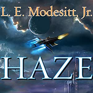 Haze Audiobook