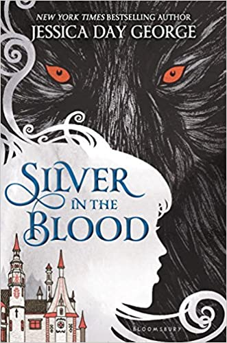 Read Silver in the Blood PDF, azw (Kindle)
