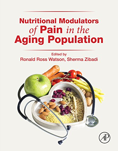 (Nutritional Modulators of Pain in the Aging Population)