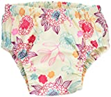 Charlie Banana Extraordinary Training Pants - Peony Blossom - Small