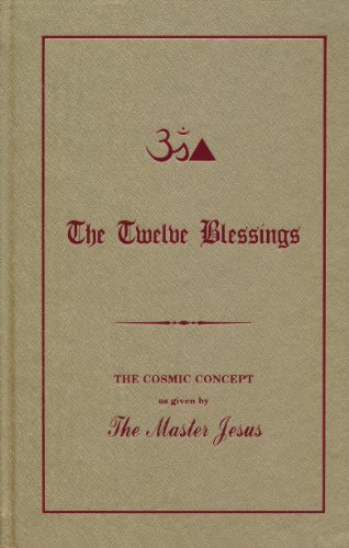 The twelve blessings kindle edition by george king religion the twelve blessings by king george fandeluxe Choice Image