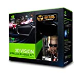 nVidia Corp Special Edition 3D Vision Kit Including Free Duke Nukem Game