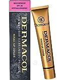 No. 207 Dermacol Makeup Cover