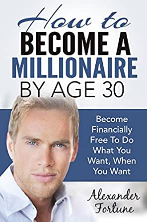 how to become a millionaire at the age of 20