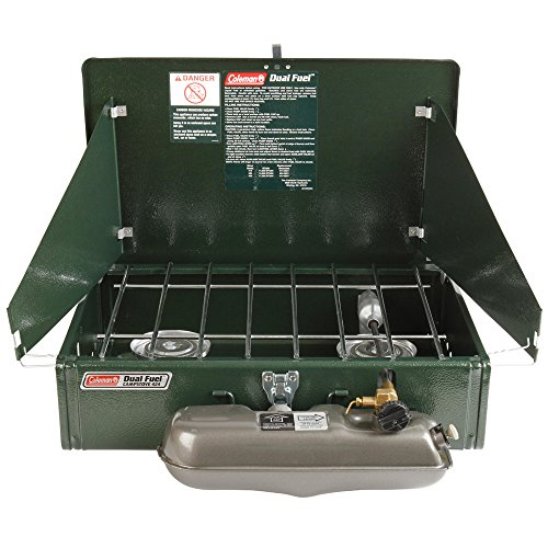 Buy rated camp stove