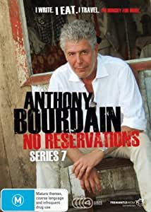 Anthony Bourdain No Reservations Series 7