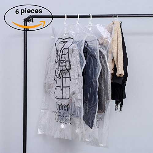 vacuum hanging bag - 2