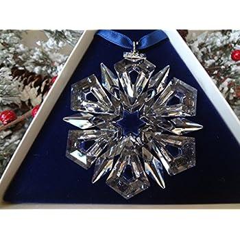 1999 Swarovski Christmas Ornament