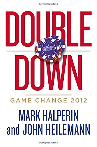 Image of Double Down: Game Change 2012