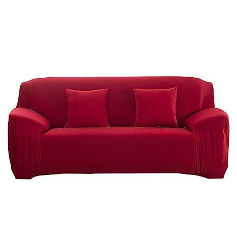 Domybest estirable cubierta de sofá, moda, conveniente para ...