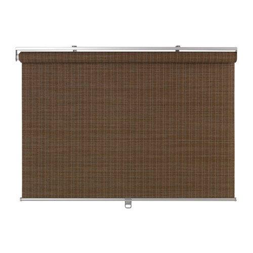 Ikea Roller Blind Dark Brown 48x76 3 4 Quot 3014 171123 212