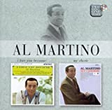 Al Martino - It Only Hurts For A While