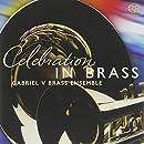 Celebration in Brass
