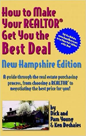 Buying selling homes free ebooks to download in pdf epub download ebooks for windows how to make your realtor get you the best deal new fandeluxe Gallery