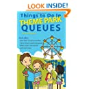 Things to Do In Theme Park Queues