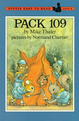 Amazon.com: Pack 109: Level 2 (Easy-to-Read, Puffin ...