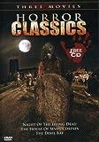 the house of seven corpses - Horror Classics: Night of Living Dead/The House of Seven Corpses/The Devil Bat