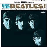 Meet The Beatles (The U.S. Album)
