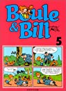 Boule et Bill - Album 5 par Roba
