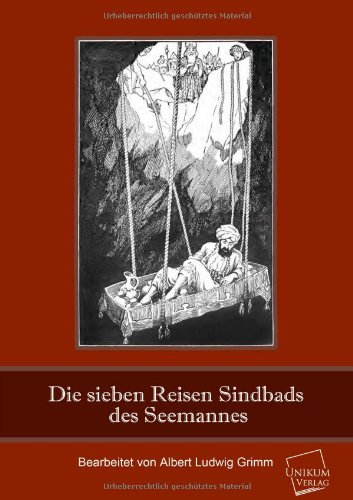 Die Sieben Reisen Sindbads Des Seemannes (German Edition) pdf epub