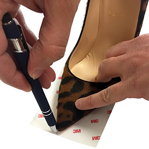 645c824ac0a Clear Sole Protector for Heels - Protect your Christian Louboutin - 3M  Sticker