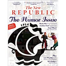 Cock and Bull: An Anthology of Humor Writing from The New Republic (English Edition)
