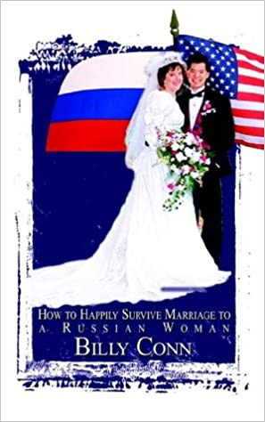Why marry a russian woman