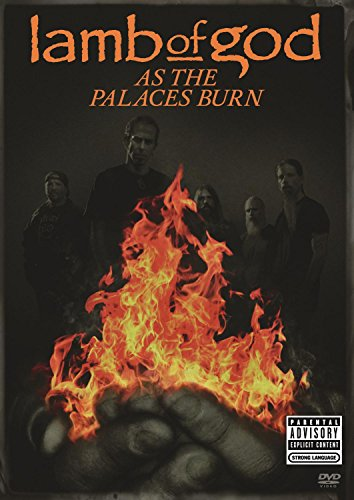 As the Palaces Burn - Burns Lamb