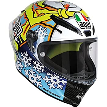 AGV LTD Pista GP Adult Helmet - Winter Test / Medium/Large